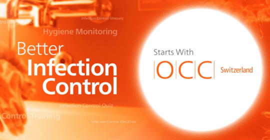 OCC SWITZERLAND – TOTAL INFECTION CONTROL FOR YOUR DENTAL PRACTICE